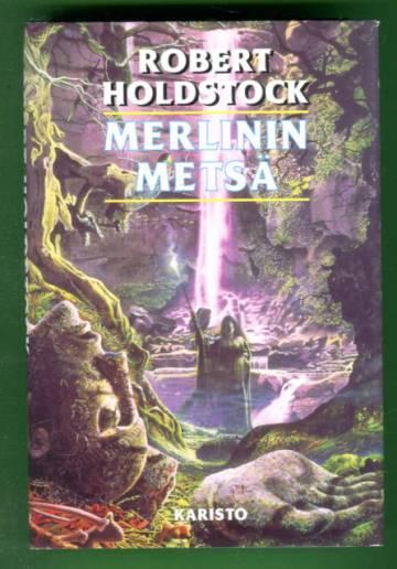 Merlinin metsä tai magian näky