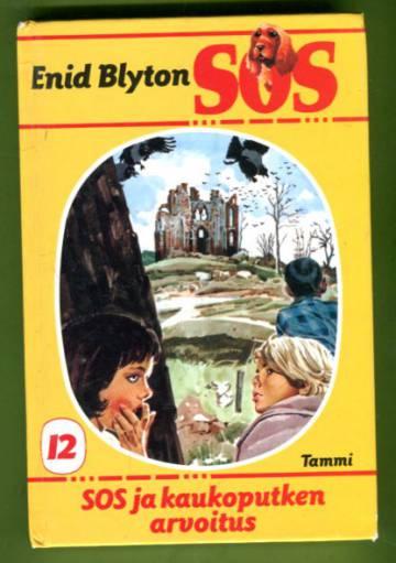 SOS 12 - SOS ja kaukoputken arvoitus