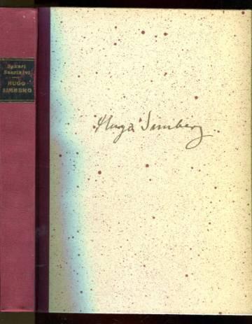 Hugo Simberg - Elämä ja tuotanto