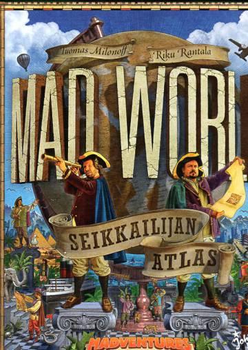 Mad World - Seikkailijan atlas