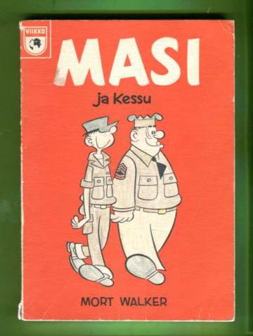 Masi ja Kessu