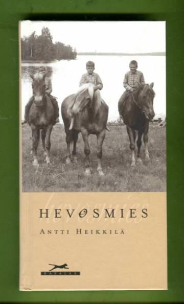 Hevosmies
