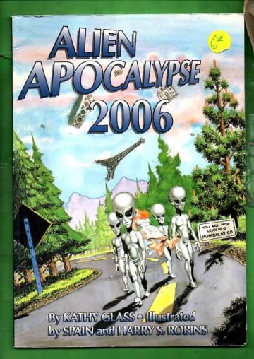 Alien Apocalypse 2006