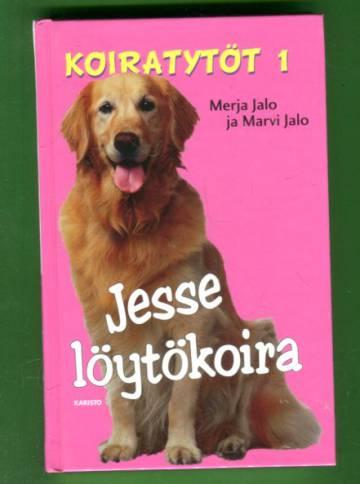 Koiratytöt 1 - Jesse löytökoira
