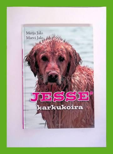 Koiratytöt 11 - Jesse karkukoira