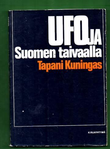Ufoja Suomen taivaalla