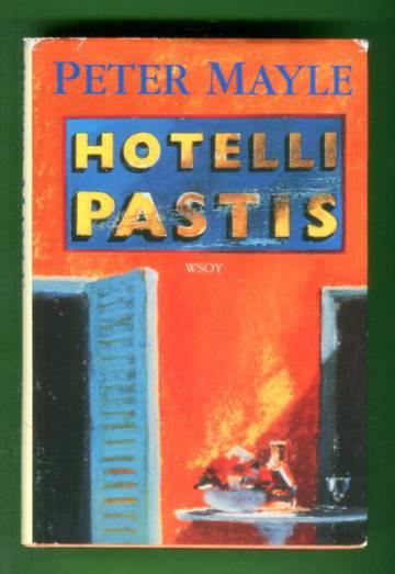 Hotelli Pastis