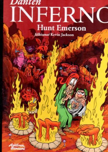 Danten Inferno