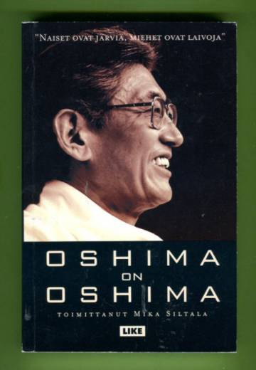 Oshima on Oshima