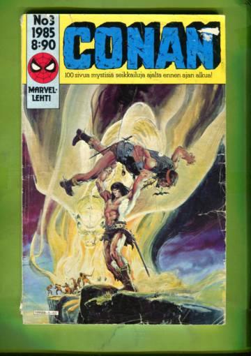 Conan 3/85