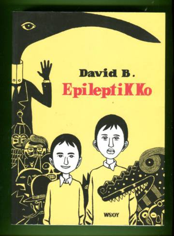 Epileptikko
