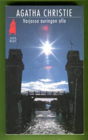 Varjossa auringon alla (Sapo 60)