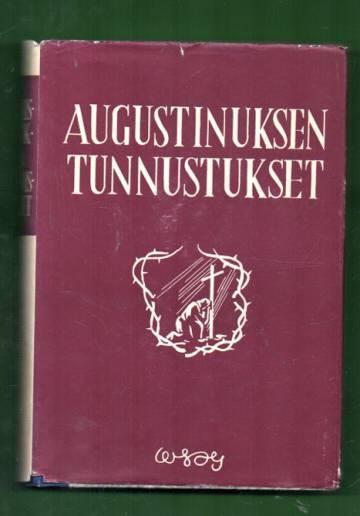 Augustinuksen tunnustukset