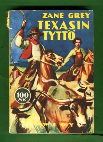 Texasin tyttö