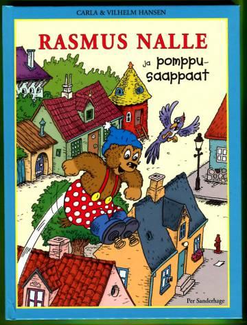 Rasmus Nalle ja pomppusaappaat