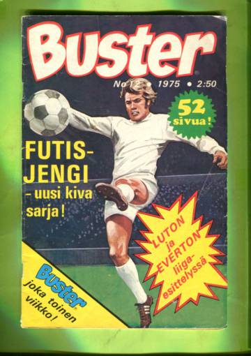 Buster 12/75