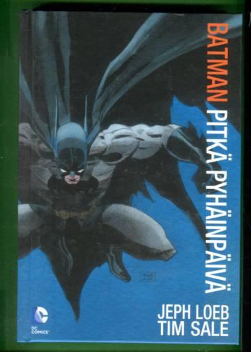 Batman - Pitkä pyhäinpäivä
