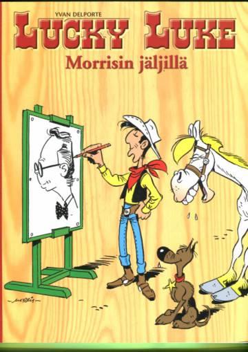 Lucky Luke - Morrisin jäljillä: Lucky Luken piirtäjän salaisuudet