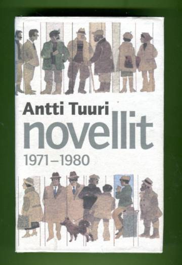 Novellit 1971-1980
