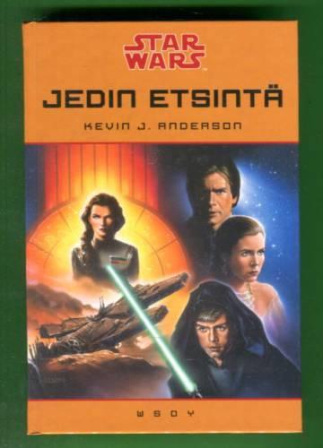 Star Wars - Jedin etsintä (Tähtien sota)