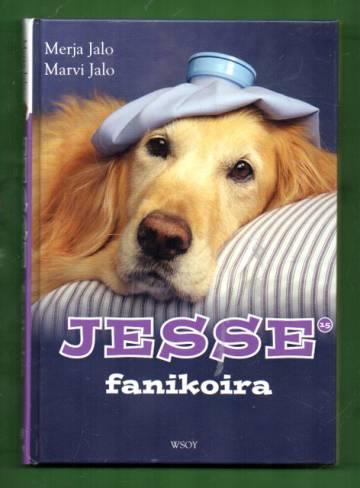 Koiratytöt 15 - Jesse fanikoira