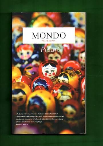 Mondo-matkaopas - Pietari