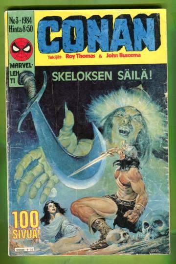 Conan 3/84