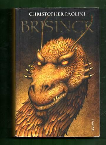 Perillinen 3 - Brisingr