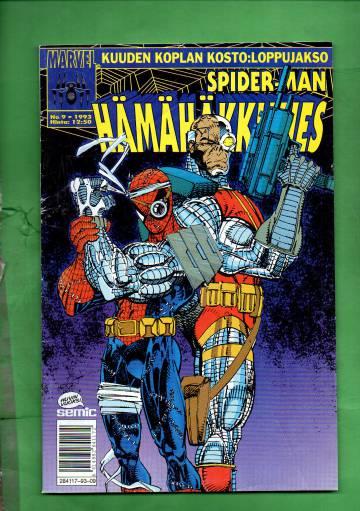 Hämähäkkimies 9/93 (Spider-Man)