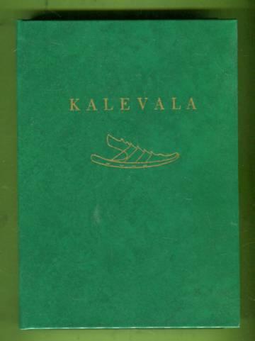Kalevala (esperantonkielinen)