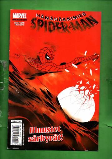 Hämähäkkimies 5/11 (Spider-Man)