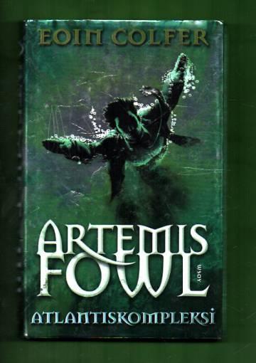 Artemis Fowl - Atlantiskompleksi
