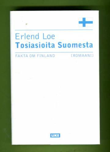 Tosiasioita Suomesta