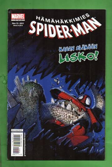 Hämähäkkimies 12/11 (Spider-Man)