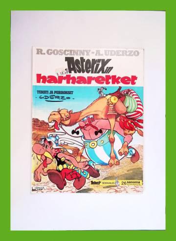 Asterix 26 - Asterixin harharetket