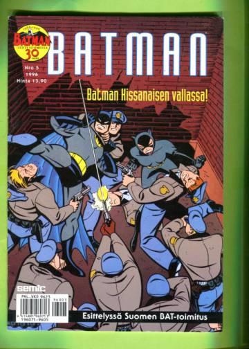 Batman 5/96