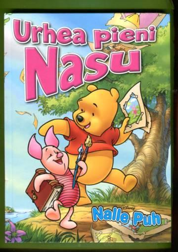 Nalle Puh - Urhea pieni Nasu