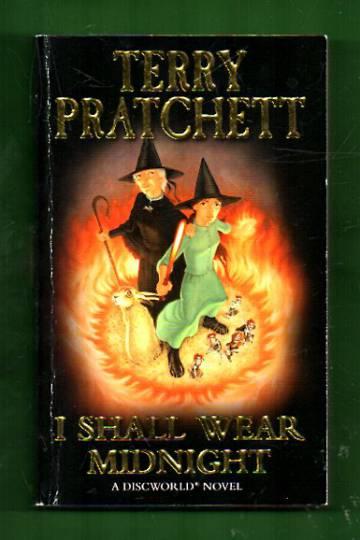 I Shall Wear Midnight - A Discworld Novel