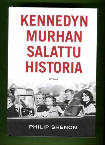 Kennedyn murhan salattu historia