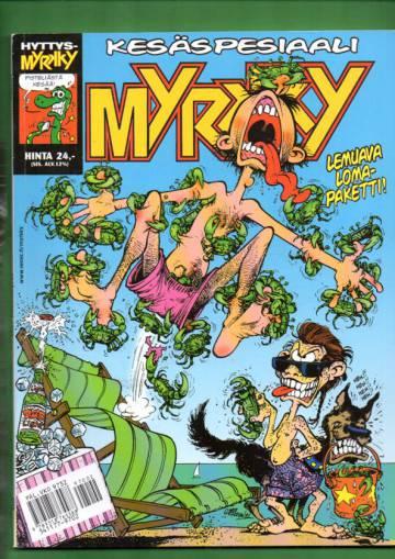 Myrkky-spesiaali 2/97