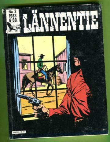 Lännentie 2/83