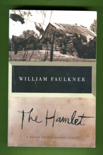 The Hamlet - The Corrected Text