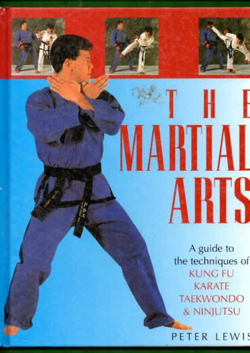 The Martial Arts