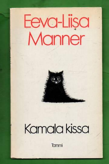 Kamala kissa - Pilakokoelma