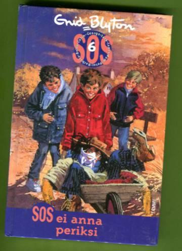 SOS 6 - SOS ei anna periksi