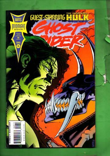 Ghost Rider Vol. 2 #49 May 94