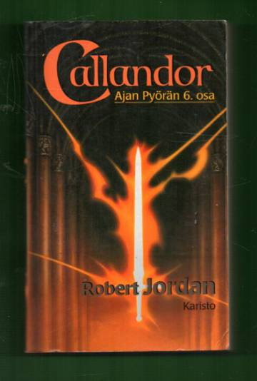 Ajan Pyörä 6 - Callandor