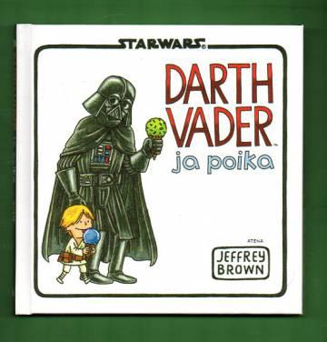 Star Wars - Darth Vader ja poika (Tähtien sota)