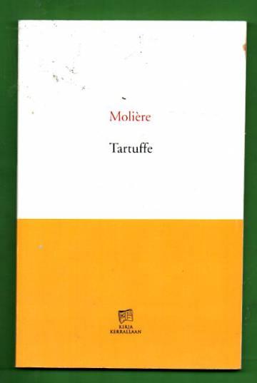 Tartuffe eli teeskentelijä