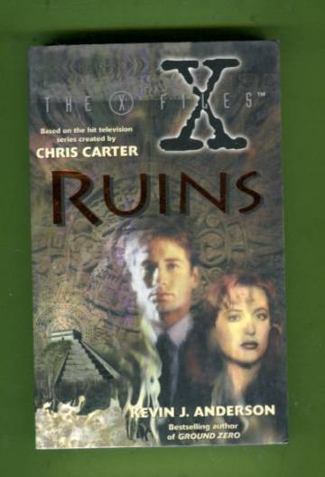 The X-Files - Ruins